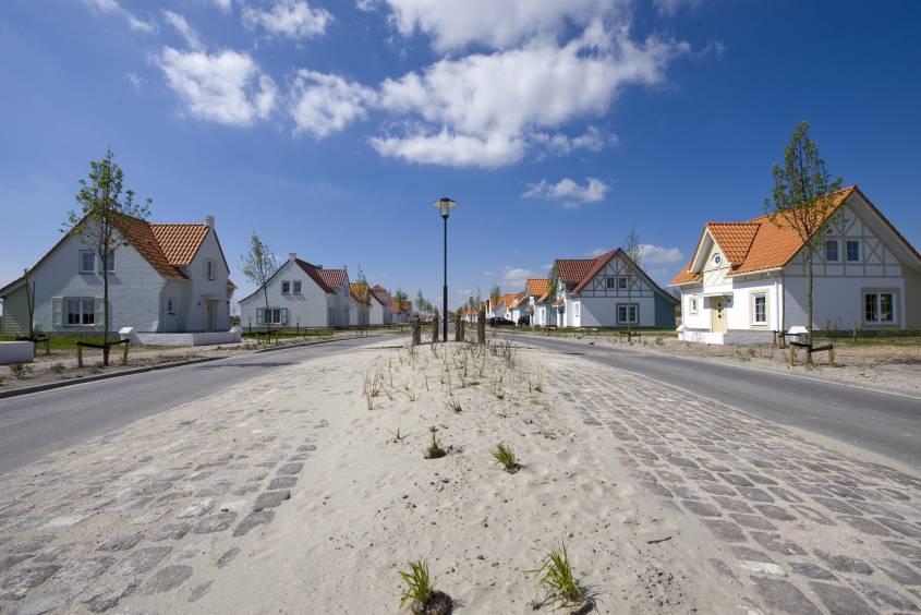 noordzee r sidence cadzand bad ferienpark cadzand bad zeeland niederlande. Black Bedroom Furniture Sets. Home Design Ideas