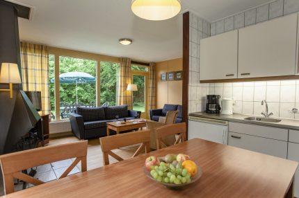 bungalow op Aelderholt