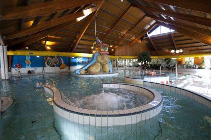 Zwembad op Aelderholt