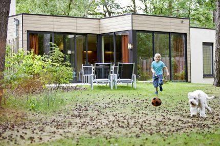 Cottage op de Kempervennen