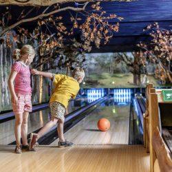 Bowlingbaan Heideheuvel